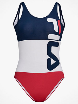 Fila Baddräkt Sailor Bathing Suit