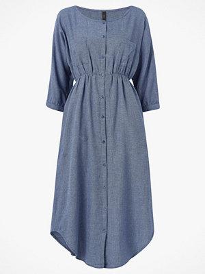 Y.a.s Klänning yasJamia Long Shirt Dress