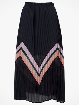 Y.a.s Kjol Milda Pleated Skirt
