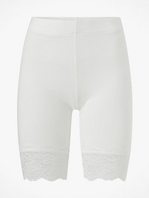 Gina Tricot Leggings Basic Biker Lace