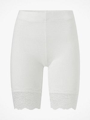 Leggings & tights - Gina Tricot Leggings Basic Biker Lace