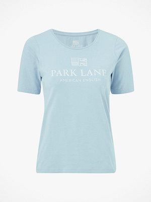Park Lane Topp med tryck fram