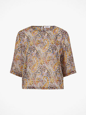 co'couture Topp Mahal Blouse