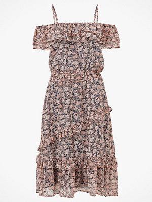 co'couture Volangklänning Amber Frill Dress