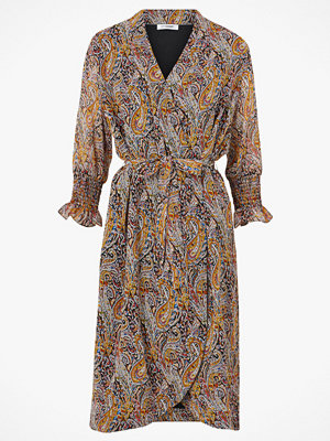 co'couture Omlottklännning Mahal Kimono Dress