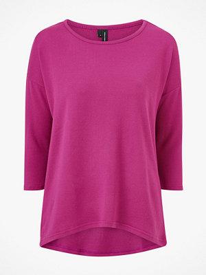 Vero Moda Tröja vmMalena 3/4 blouse exp color