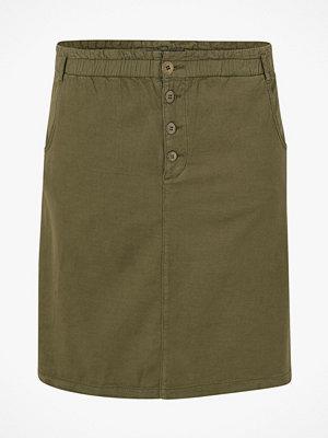Zay Kjol yAya Above Knee Skirt