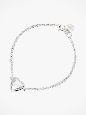 SNÖ of Sweden smycke Armband Small Card Chain Bracelet