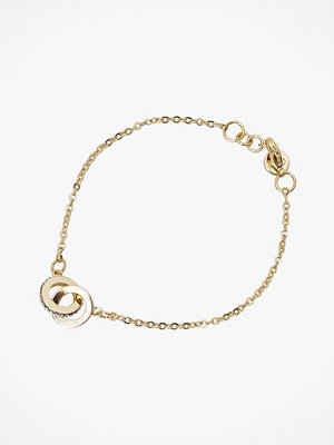 SNÖ of Sweden smycke Armband Connected Chain Bracelet