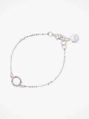 SNÖ of Sweden smycke Armband Lily Chain Bracelet