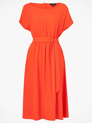 Selected Femme Klänning slfRinna Vienna SS Midi Dress