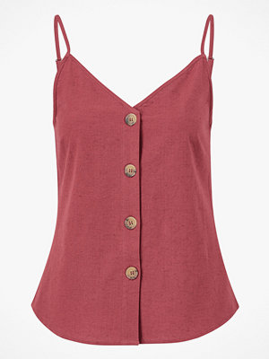Only Linne onlLeonora Button Singlet