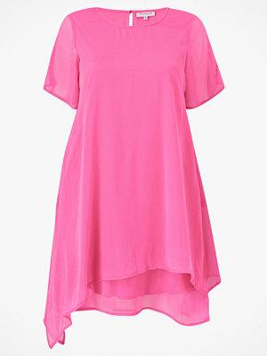 Zhenzi Klänning Crepe Chiffon Dress S/S