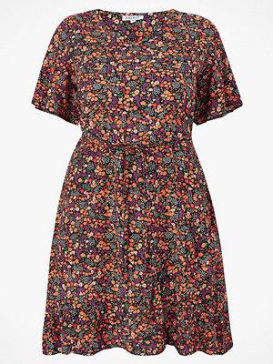 Zhenzi Klänning Jaquard Dress
