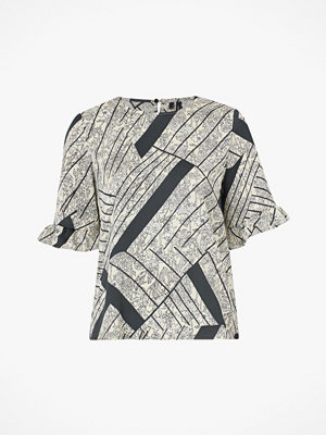 Vero Moda Topp vmDiana 2/4 Sleeve Top