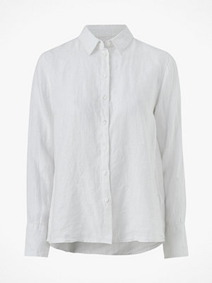 Gina Tricot Skjorta Courtney Linen Shirt