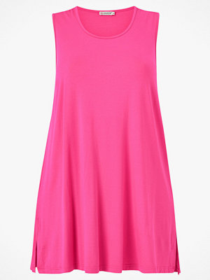 Gozzip Trikåklänning Panel Dress