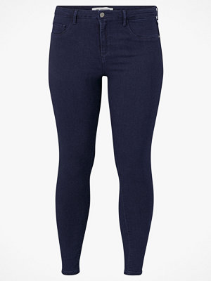 Jeans - Only Carmakoma Jeans carThunder Push Up Reg Skinny