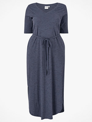 Junarose Maxiklänning jrMacaela 2/4 Sleeve Ankle Dress