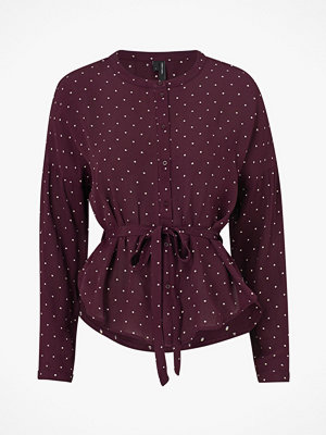 Vero Moda Blus vmZilia L/S Shirt