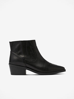 Boots & kängor - Agnes Cecilia Boots Low Shaft Western