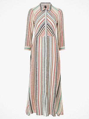 Y.a.s Maxiklänning yasAyleen Shirt Dress