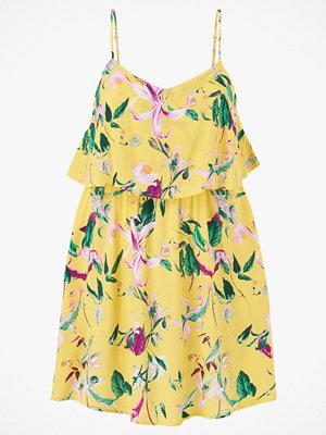 Vero Moda Curve Klänning vmSimply Easy Strap Short Dress