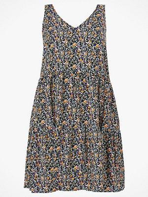 Vero Moda Curve Klänning vmSimply Easy Peplum Dress