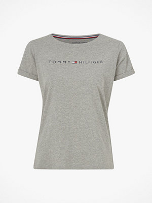 Tommy Hilfiger Topp RN Tee SS Logo