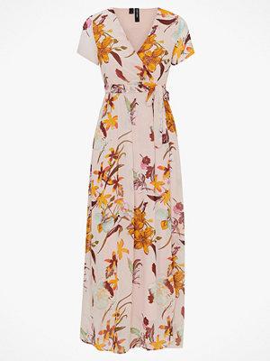 Vero Moda Maxiklänning vmAmsterdam S/S Maxi Dress