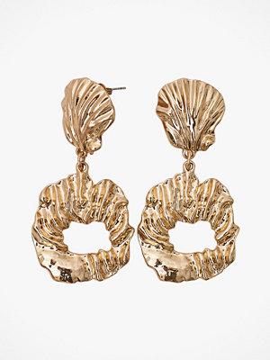 Joelle smycke Örhängen Big Shell