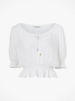 Only Topp onlLili 2/4 Cropped Top
