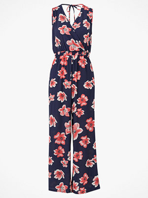 Only Jumpsuit onlNova Lux Deep - V