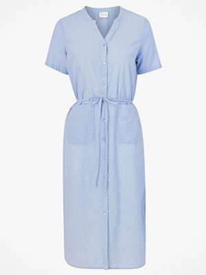 Vila Skjortklänning viNelia S/S Shirt Dress