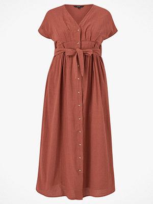 Vero Moda Curve Maxiklänning vmSammi S/L Wide Ankle Dress