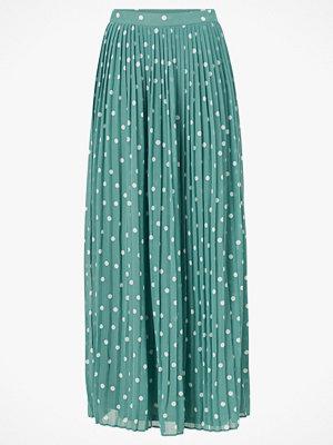 Vila Kjol viYrsa Dot Maxi Skirt