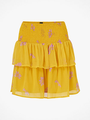 Kjolar - Vero Moda Volangkjol vmWonda H/W Smock Short Skirt