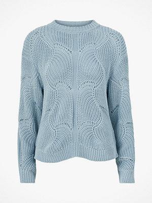 Y.a.s Tröja Dalia LS Knit Pullover