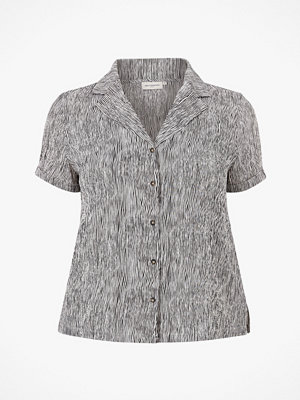 Only Carmakoma Blus carRiley SS Shirt