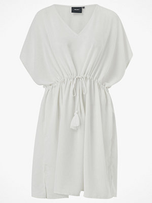 Object Klänning objMarcella S/S Plain Kaftan Dress