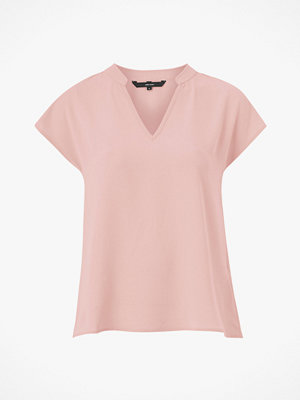 Vero Moda Topp vmSasha S/L Top Color