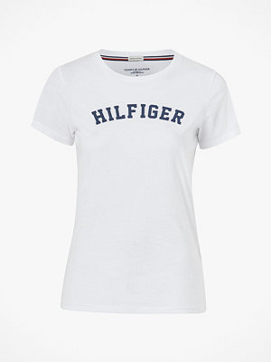Tommy Hilfiger Topp SS Tee Print