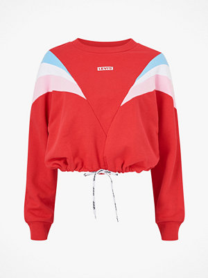 Levi's Sweatshirt Florence Crew Baby Tab