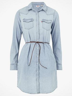 Levi's Jeansskjorta Ultimate Western Dress Girl Li