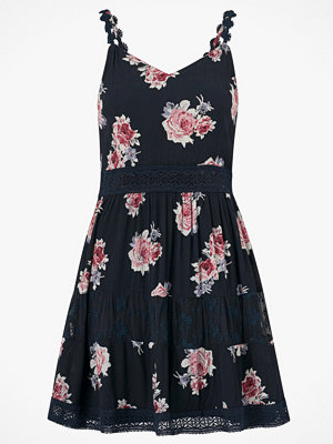 Only Klänning onlKarmen Anne S/L Short Dress