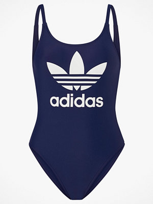 Adidas Originals Baddräkt Trefoil Swimsuit