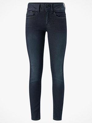 G-Star Jeans Lynn Zip Pkt Mid Skinny
