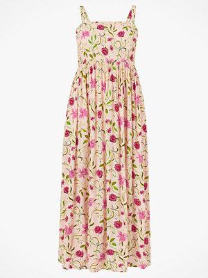 Zizzi Klänning vcIgga Long Strap Dress