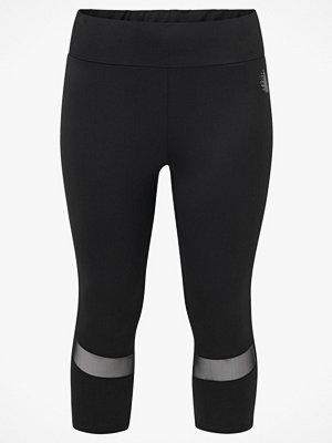Sportkläder - Zizzi Träningstights aBelarus Knickers