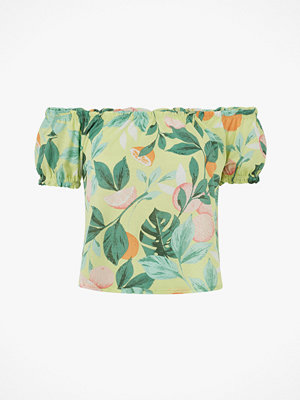 Gina Tricot Topp Ellen Off Shoulder